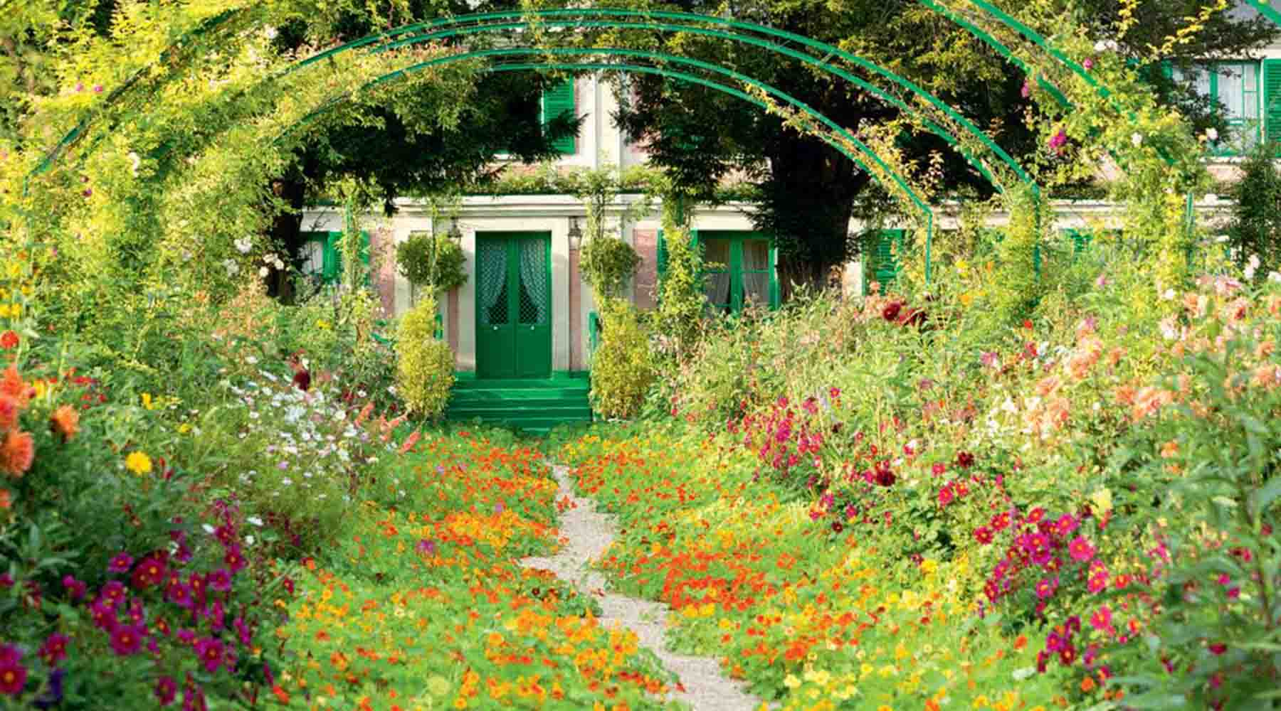 Village de Giverny
